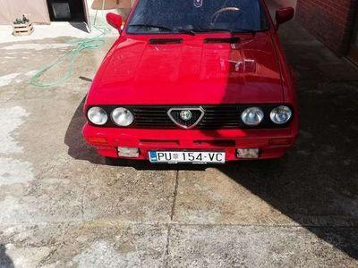 usata Alfa Romeo Sprint 1.7 i.e Quadrifoglio Verde