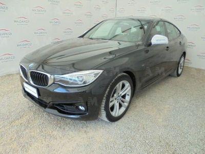 usata BMW 325 Serie 3 GT d Sport del 2014 usata a Bari