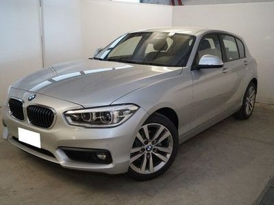 used BMW 116 Serie 1 (F20) d 5p. Business