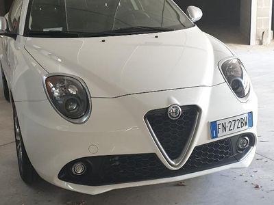 używany Alfa Romeo MiTo 1.4 78 CV 8V S