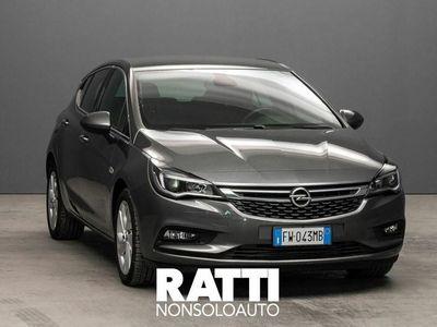 usata Opel Astra 5P CDTI 1.6 136CV S&S Dynamic