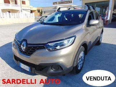 usata Renault Kadjar dCi 8V 110CV
