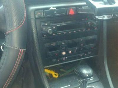 usata Audi A4 1.9 tdi 130