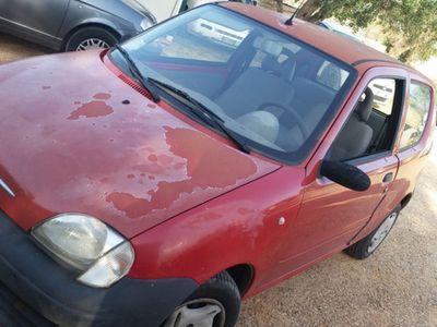 used Fiat 600 - 2006 solo 54mila km neopatentati