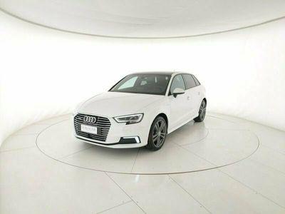 usata Audi A3 Sportback e-tron Sport e-tron 1.4 TFSI 150 kW (204 PS) S tronic