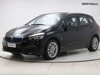 usata BMW 225 Active Tourer ANDERE xe iPerformance Advantage au