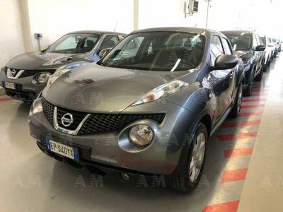 second-hand Nissan Juke 1.6 GPL Eco Acenta rif. 11646831