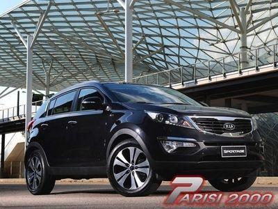 brugt Kia Sportage 1.7 CRDI VGT 2WD Active rif. 11833755