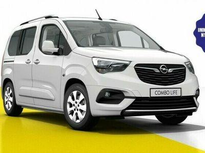 usata Opel Combo Life - 1.5D 100 CV S&S MT5 Edition Plus N1