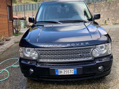 używany Land Rover Range Rover Vogue 3,6 Td V8