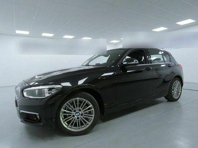 usata BMW 116 Serie 1 d 5p. Urban