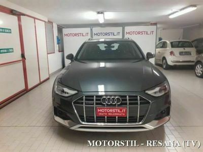 usata Audi A4 Allroad 40 TDI 190 CV S tronic