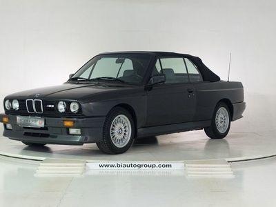 usata BMW M3 Cabriolet Serie 3 (E30)