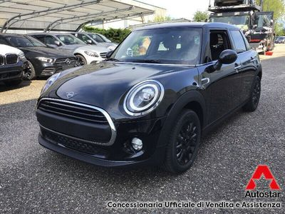 used Mini ONE 1.5Baker Street 5 porte