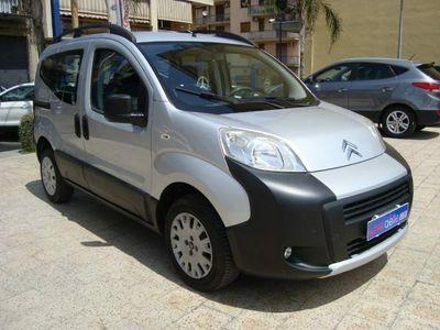 usata Citroën Nemo 1.4 HDi 70CV XTR Theatre
