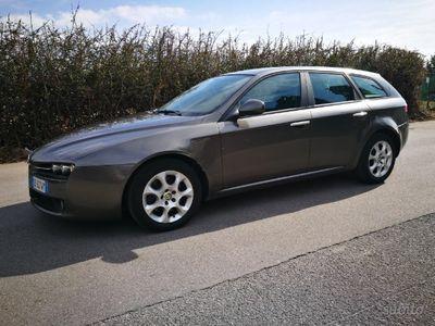 gebraucht Alfa Romeo 159 sportwagon 1.9 jtd- euro 4