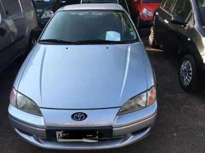 usata Toyota Paseo 1.5i 16V cat Plus