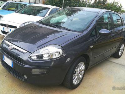 usata Fiat Punto Evo - 1.3mjt 75Cv Unicapro'-2011