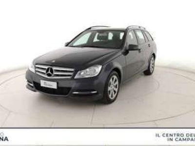 usata Mercedes C180 CDI S.W. Trend AUT. Diesel