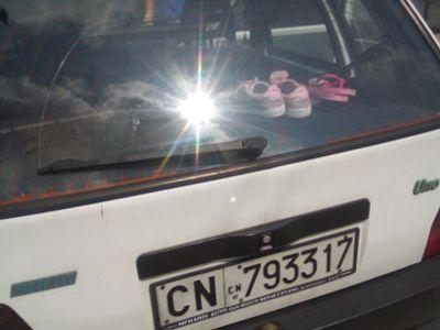 gebraucht Fiat Uno - 1991