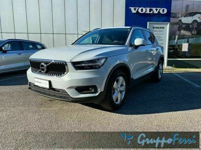 usata Volvo XC40 D3 Geartronic MY20