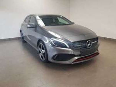 usata Mercedes A250 AMG LINE AUTOMATIC