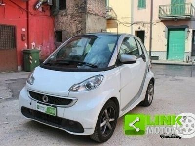 usata Smart ForTwo Coupé 800 40 kW pulse cdi