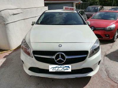 usata Mercedes A160 Classe1.5 90CV