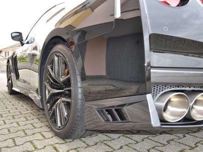 usado Nissan GT-R 3.8 V6