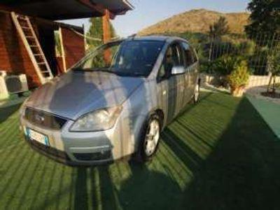 usata Ford C-MAX 1.8 tdci titanium diesel