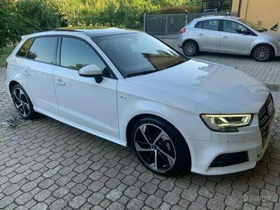 usata Audi A3 Sportback e-tron - 2019