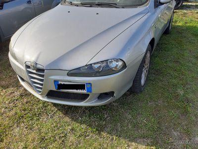 usata Alfa Romeo 147 147 1.6 16V TS (105) 3 porte Black Line