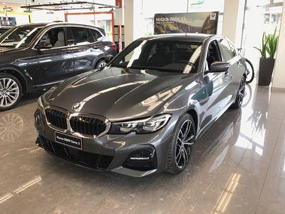 usata BMW 330 SERIE 3 BERLINA Serie 3 (g20) i Msport