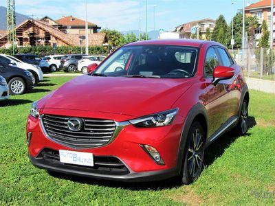 usata Mazda CX-3 - 2017