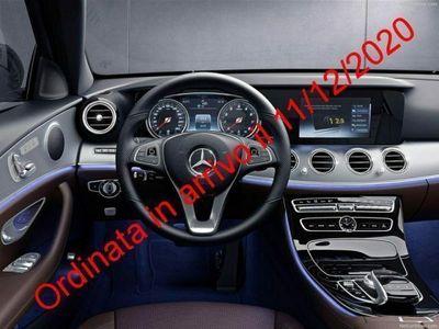 usata Mercedes E300 EAuto EQ-Power Business Sport Classe E (W/S21