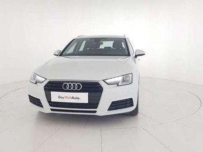 usata Audi A4 Avant 35 TDI S tronic Business