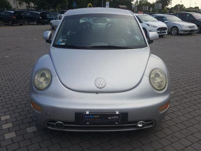 käytetty VW Beetle New1.9 TDI PER EXPORT