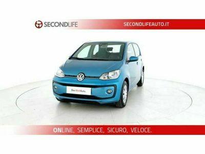 usata VW up! 5p 2017 5p 1.0 eco move 68cv