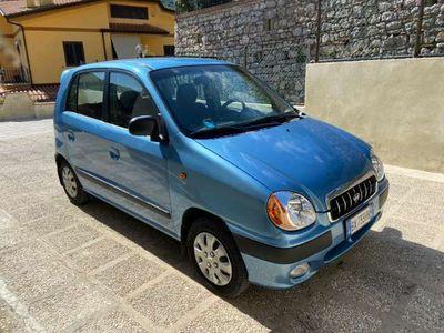 usata Hyundai Atos 1.0 12V Van