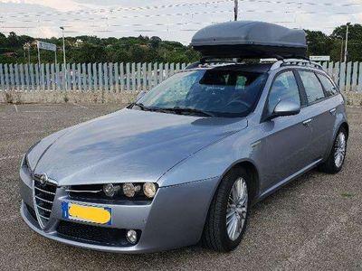 usata Alfa Romeo 159 2.0 JTDm Sportwagon Distinctive