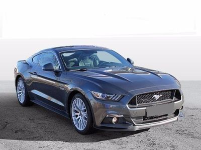 usata Ford Mustang GT Fastback 5.0 V8 TiVCT GT