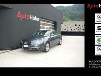 usata Audi A6 3.0 V6 TDI QUATTRO PELLE Navi Bluetooth