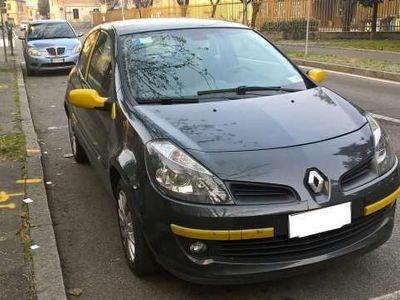 usata Renault Clio 1.5 dCi 85CV 3 porte Luxe
