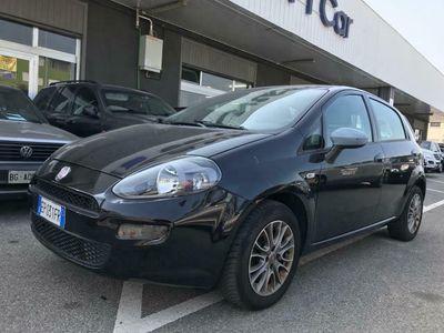 usata Fiat Punto Evo 1.3 Mjt /EURO 5 B