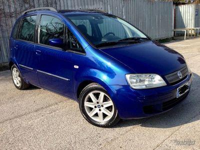käytetty Fiat Idea 1.3 Multijet 16v 70 cv Dynamic