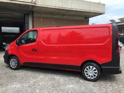 usado Opel Vivaro 29 1.6 BiTurbo S L2H1