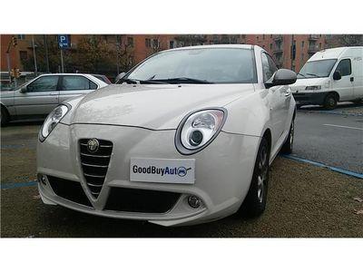 usata Alfa Romeo MiTo 1.3 Diesel Progression S&S