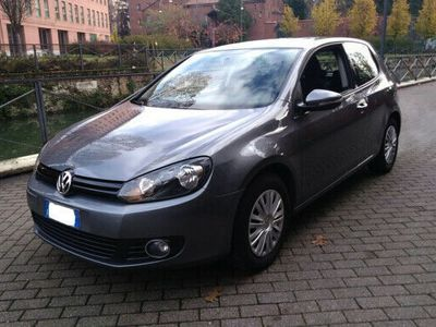 usata VW Golf 1.2 Tsi 3p. Comf. Bluem. Tech.