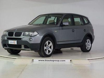 usata BMW X3 X3xDriv