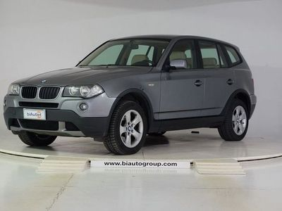 gebraucht BMW X3 X3xDriv